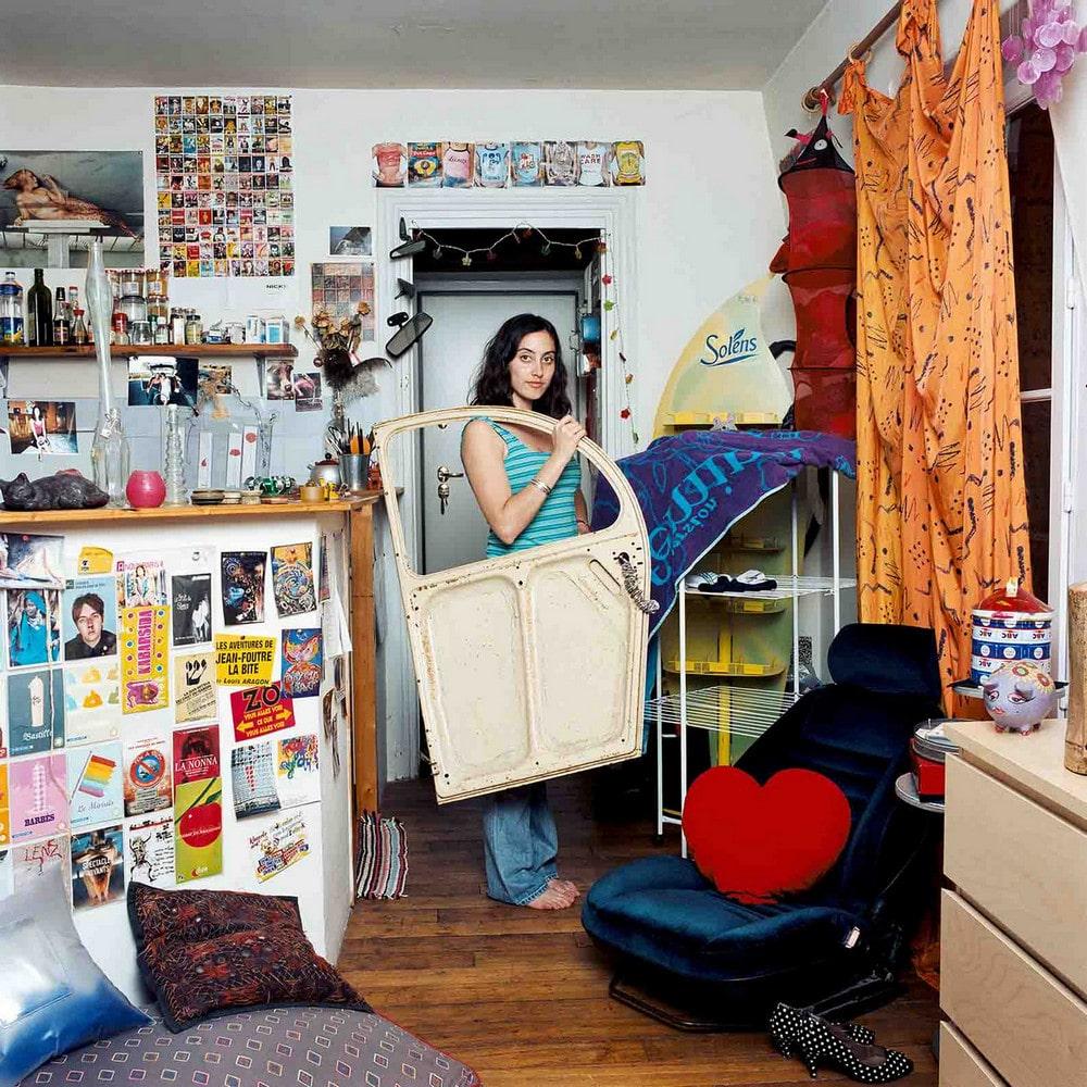 Bigpicture ru parizhanki fotograf boduen 70