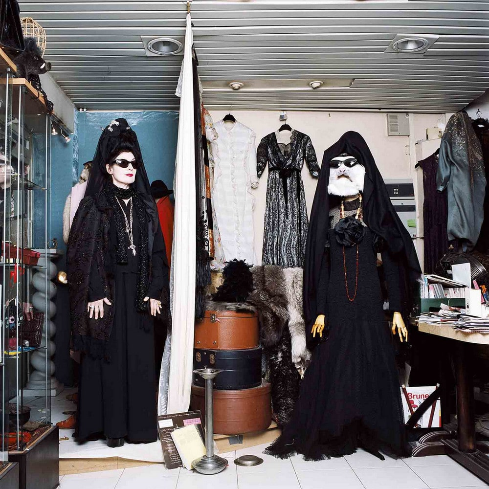 Bigpicture ru parizhanki fotograf boduen 9