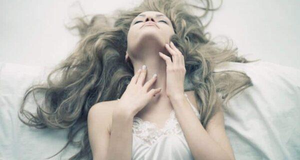На седьмом небе: 12 способов доставить женщине удовольствие в постели