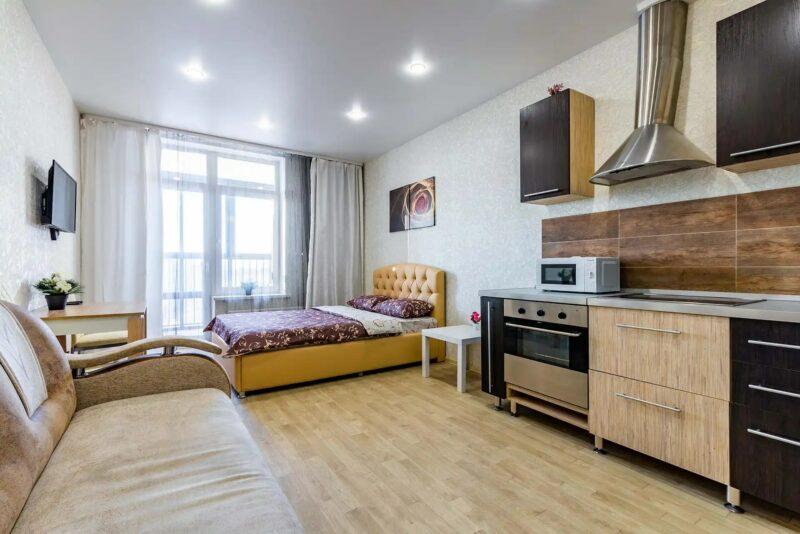 снять 1 комнатную квартиру
