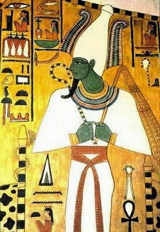 4 самых странных и извращенных мифа из жизни богов Древнего мира