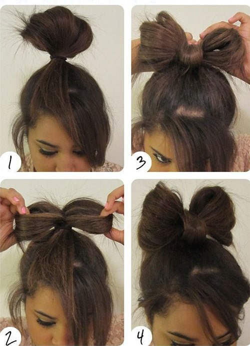 Bigpicture ru 15 step by step summer hairstyle tutorials for beginners learners 2015 13 1