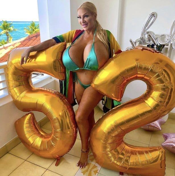 Bigpicture ru 1 plastic surgery addict celebra