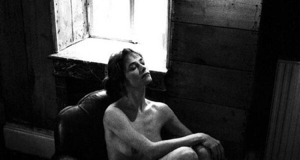 Черно-белая эротика Жанлу Сьеффа