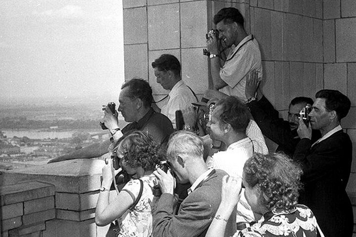 «Руссо туристо», или Как граждане СССР позорили свою отчизну за рубежом