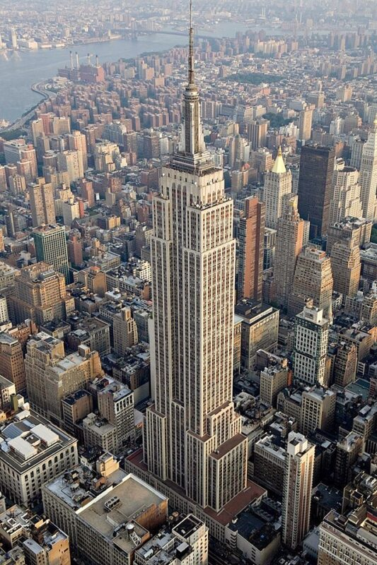Bigpicture ru 640px empire state building (aerial view)