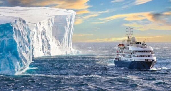 Забудьте чему вас учили в школе: географы признали существование еще одного океана