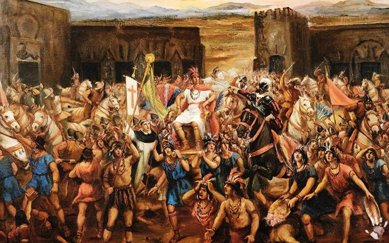 Bigpicture ru atahualpa 3