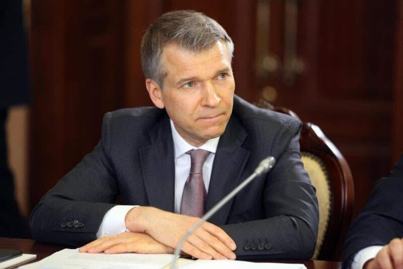 Борис Павлович Листов