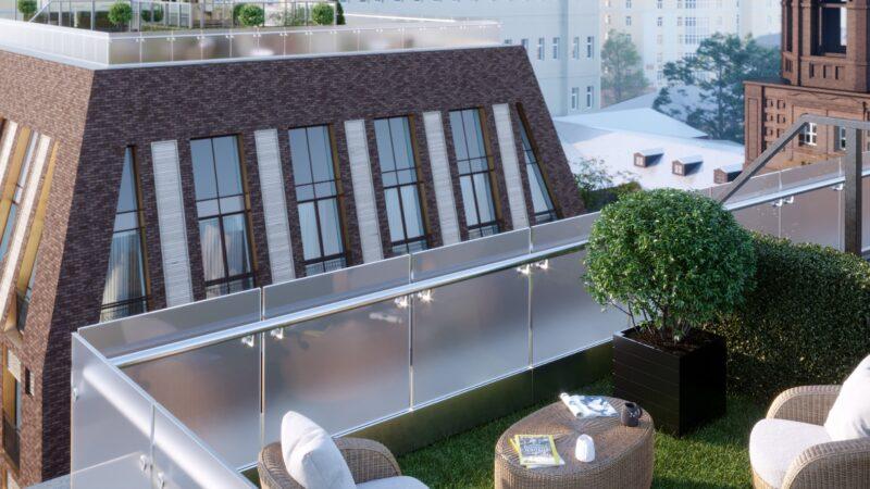 Инвестиции в апартаменты dolgorukovskaya krisha