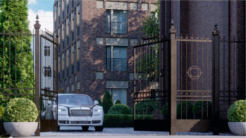 Инвестиции в апартаменты dolgorukovskaya viezd