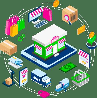 доставка коммерческих грузов