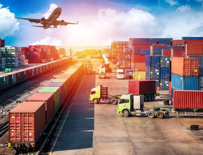 доставка товара из европы