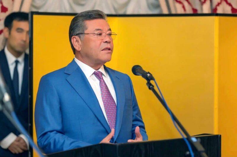 Фаттах Шодиев: как эндаумент помогает бороться с кризисом