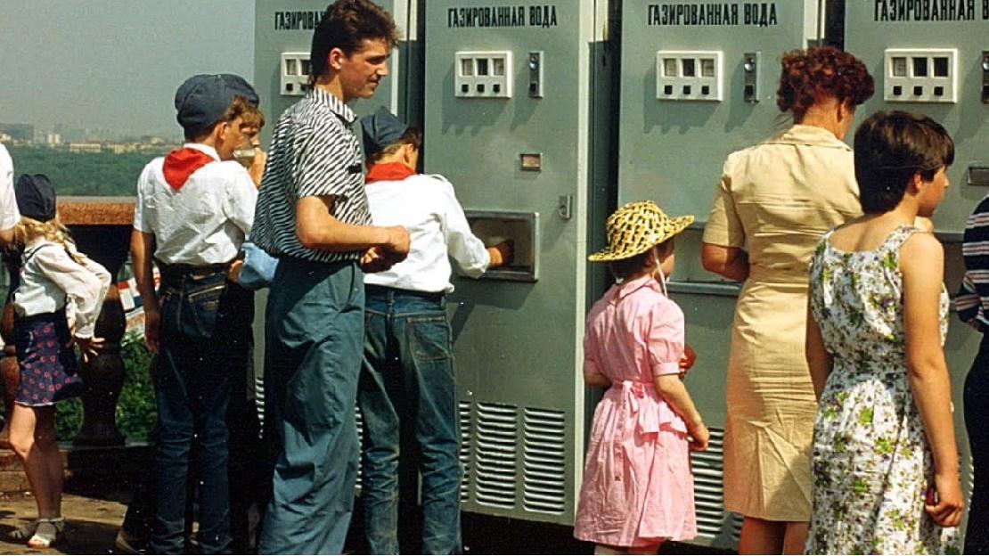 «Назад в СССР»: 12 вопросов про советское время фото