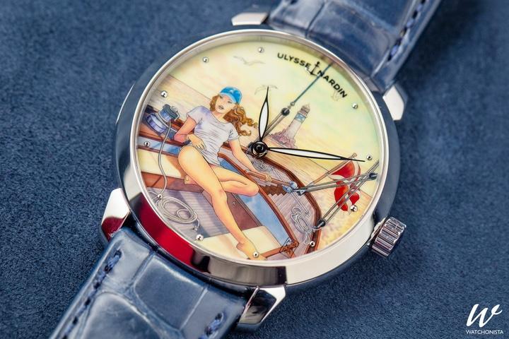 Эротические часы img 1943