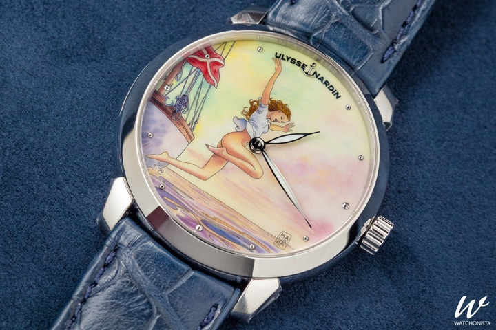 Эротические часы img 1949