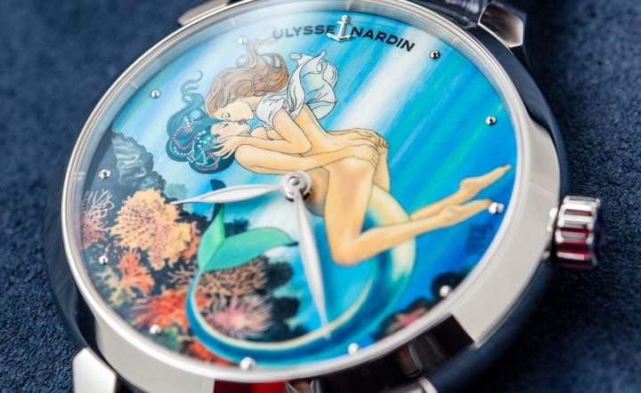 Эротические часы img 1957