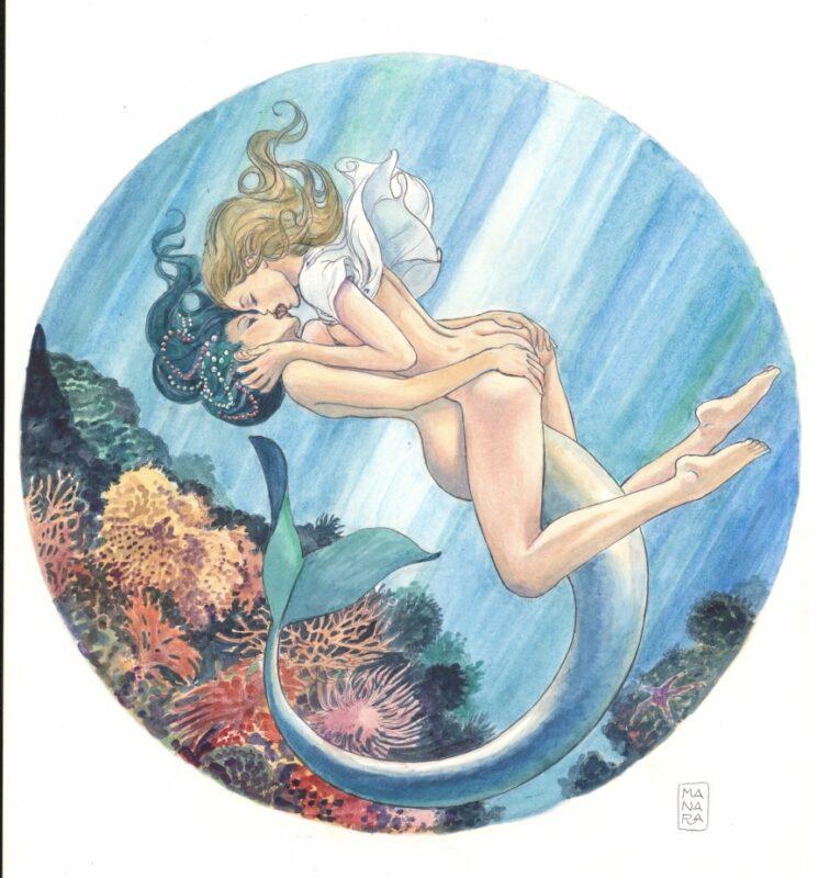 Эротические часы img 1977