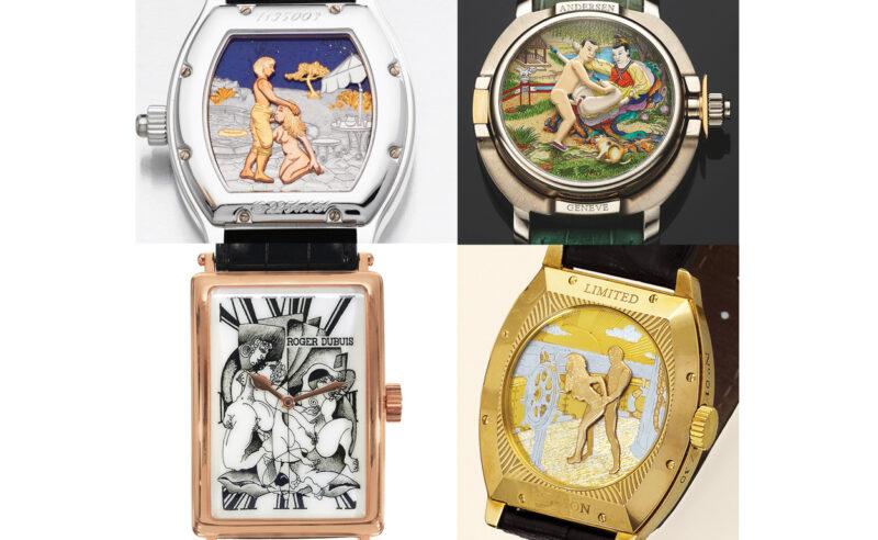 Эротические часы img 2065