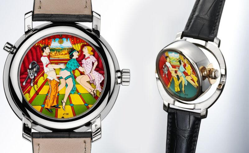 Эротические часы img 2066