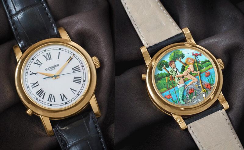 Эротические часы img 2073