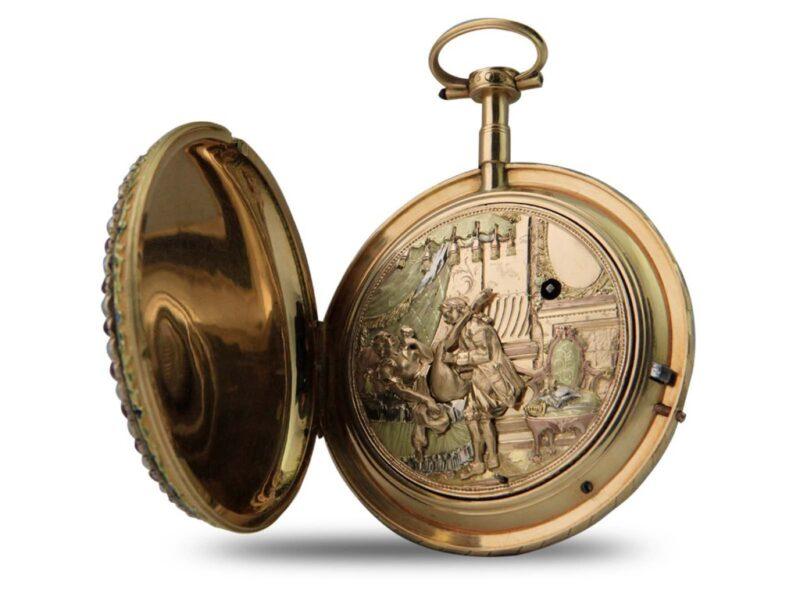 Эротические часы img 2084