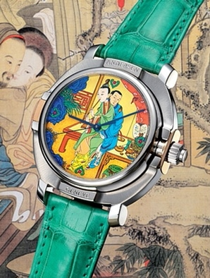 Эротические часы img 2085