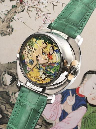 Эротические часы img 2086