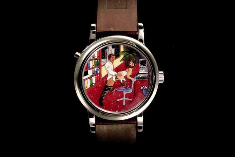 Эротические часы img 2094