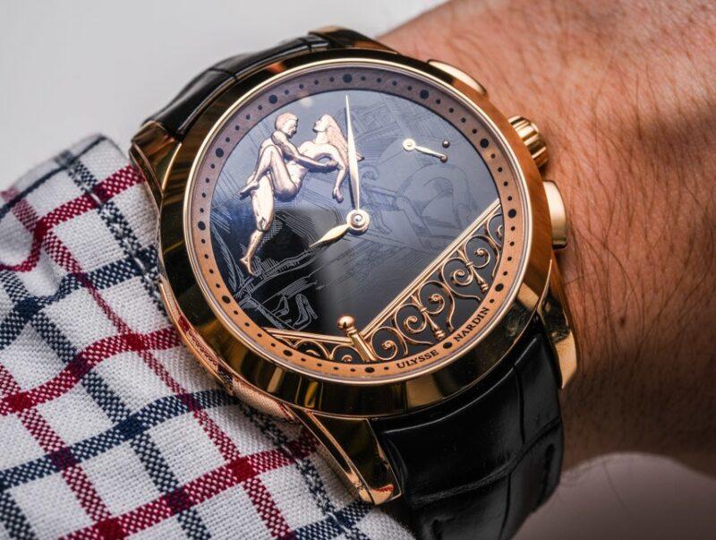 Эротические часы img 2103