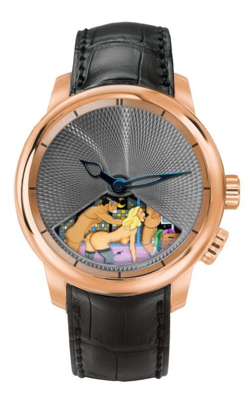 Эротические часы img 2110