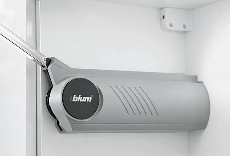 Электропривод ServoDrive от компании Blum