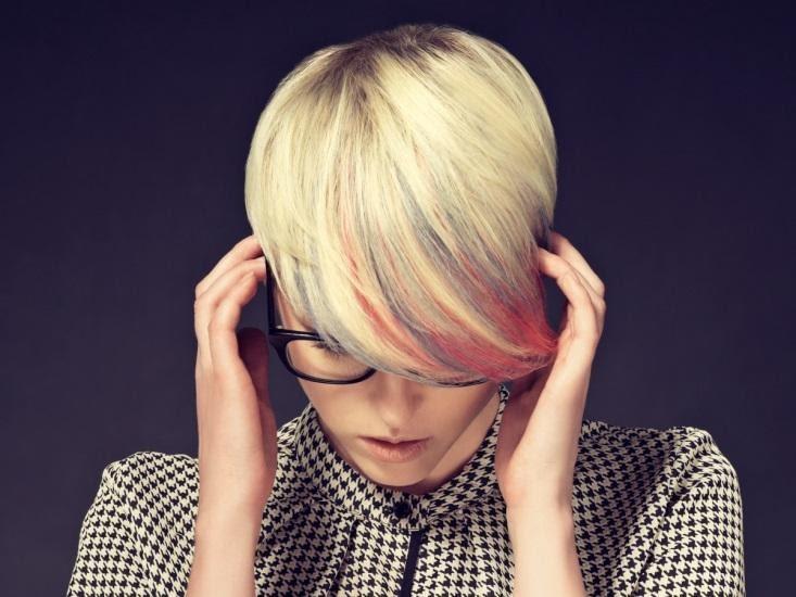 Bigpicture ru модные тренды мелирования блонд
