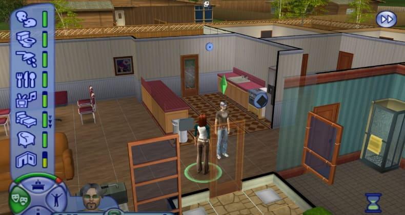 Bigpicture ru the sims 2