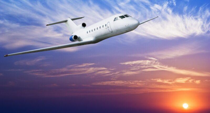 выбор самолета