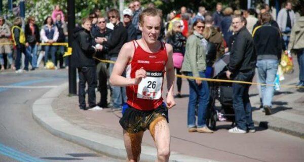Что такое «гнев пряничного человечка», или Почему марафонцы какают в штаны во время забега
