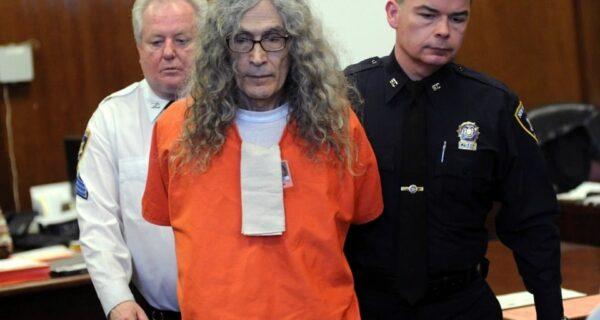 Смерть убийцы: в США скончался один из самых печально известных маньяков 20века