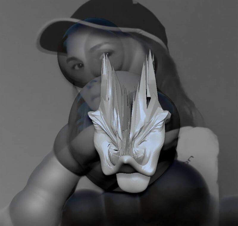 Bigpicture ru artist olga fedorova surreal cinema freudian art vivisxn mag vivisxn art review by aleksandra dinic digital art vr art felt zine