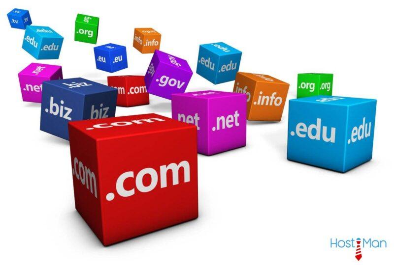 автопродление домена