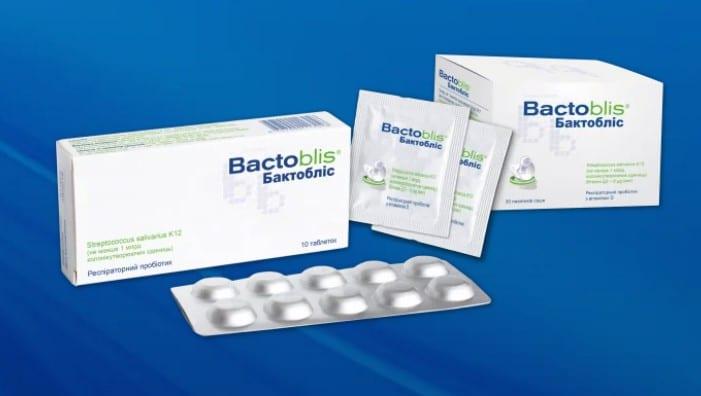 бактоблис