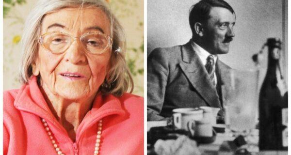 Каждый прием пищи как последний: история Марго Вёльк — дегустатора Гитлера