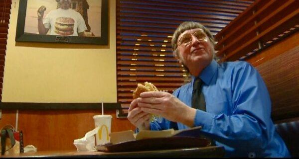 Как живет Дон Горске, который почти 50 лет питается бургерами из McDonald's