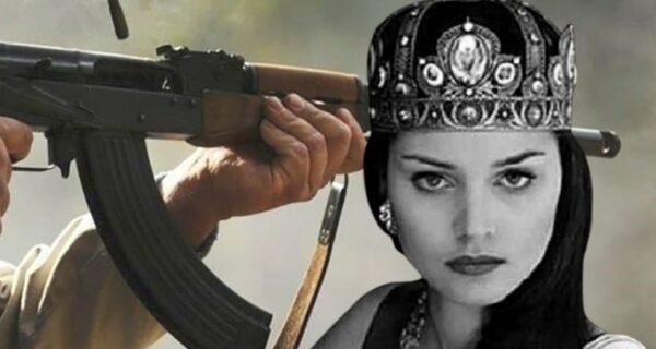 Как любовь к рэкетиру погубила Александру Петрову — «Мисс Россия —1996»