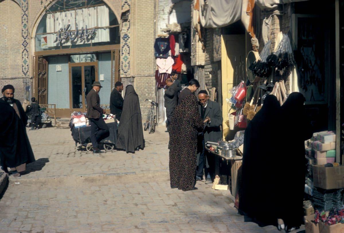 Bigpicture ru iran bazaar scene in esfahan 120