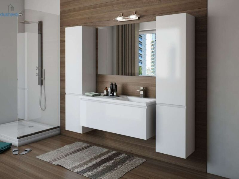комплект мебели эстет dallas luxe