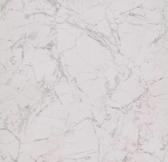 linoleum 13332 white marble