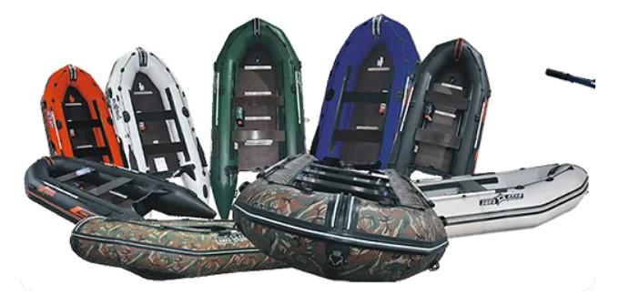 лодки пвх оптом
