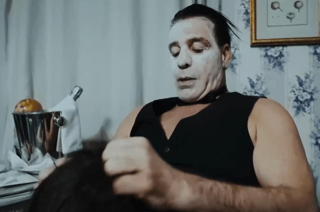 Bigpicture ru novaja gruppa solista rammshtajn