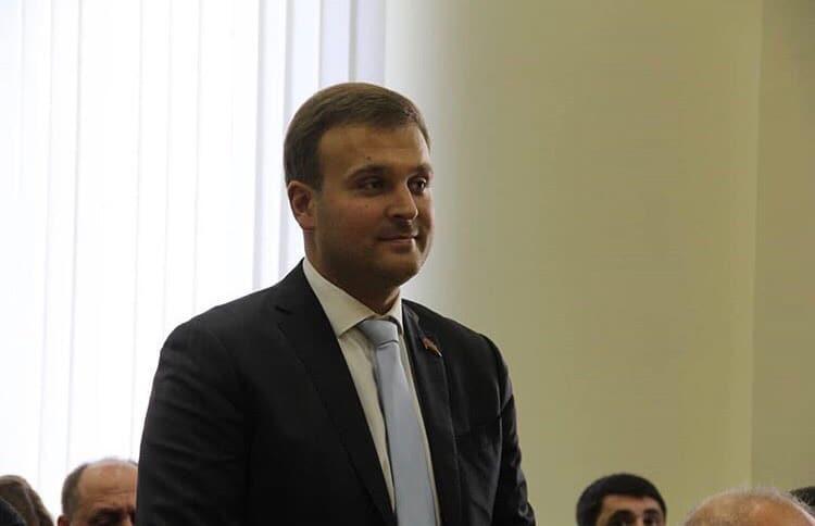 Олег бойченко – депутат законодательного собрания краснодарского края